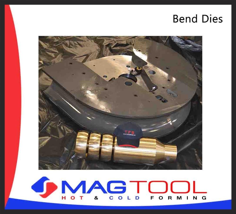 Tools For Bending Bend Dies