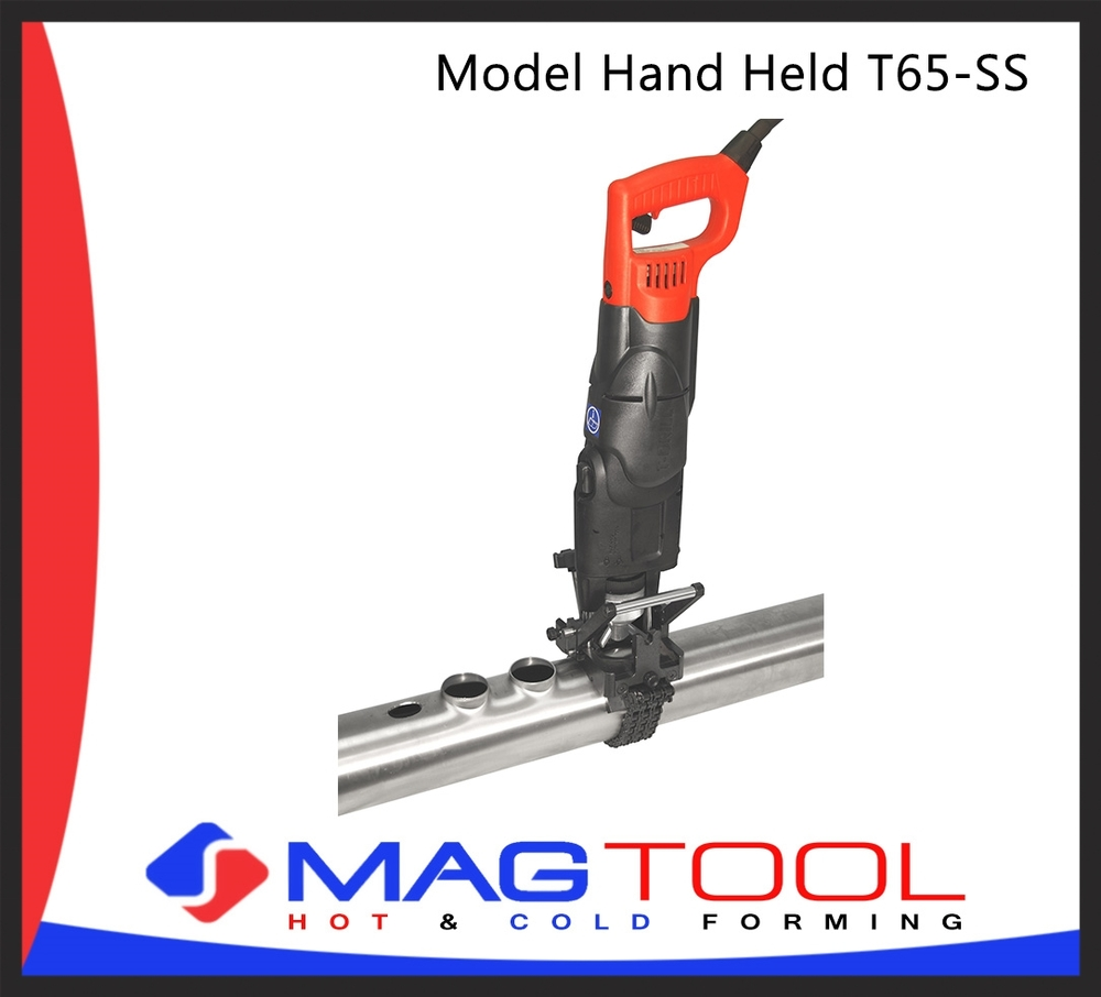 Model Hand Held T65-SS T-Drill