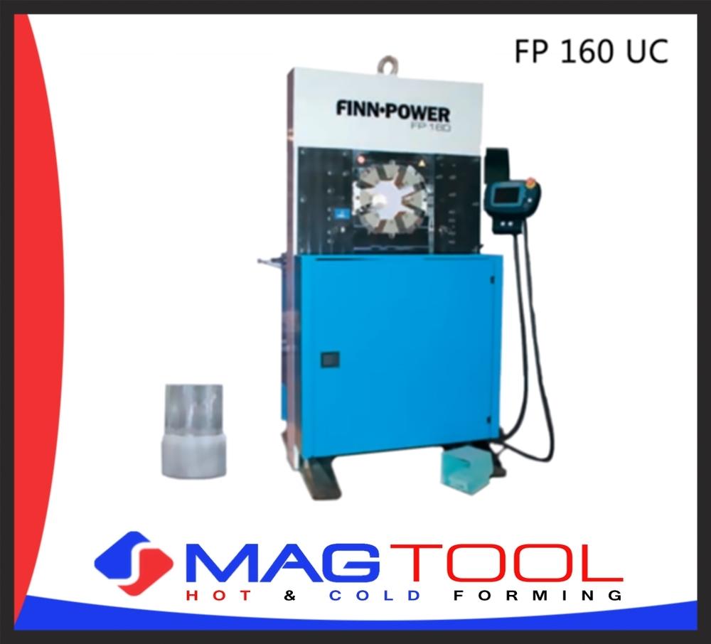 Finn-Power (Lillbacka) FP160 UC