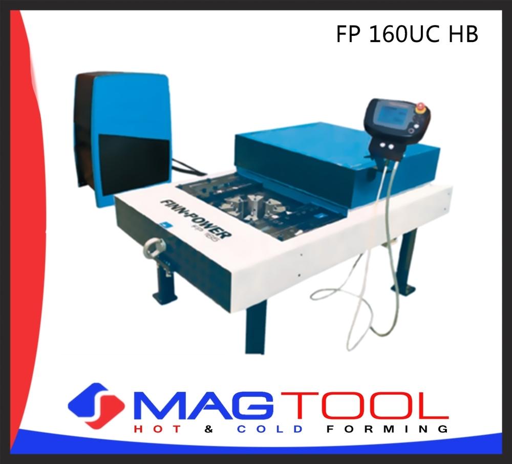 Finn-Power (Lillbacka) FP160UC HB