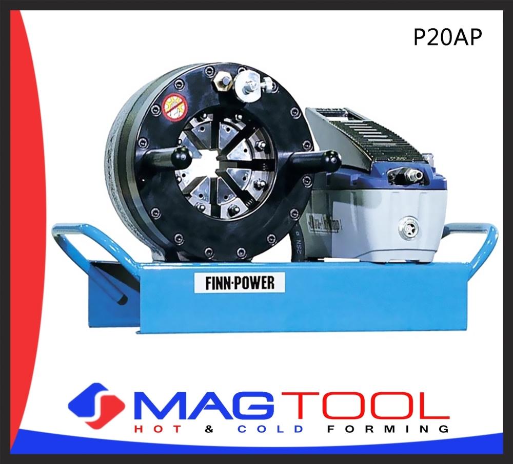 Finn Power (Lillbacka) P20AP