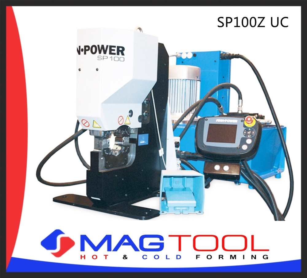 Finn-Power (Lillbacka) SP100Z UC