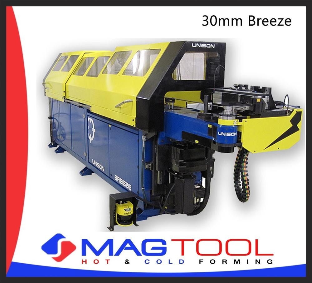 1.25 Inch (30mm) Breeze