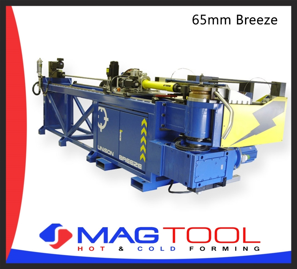 2.5 Inch (65mm) Breeze