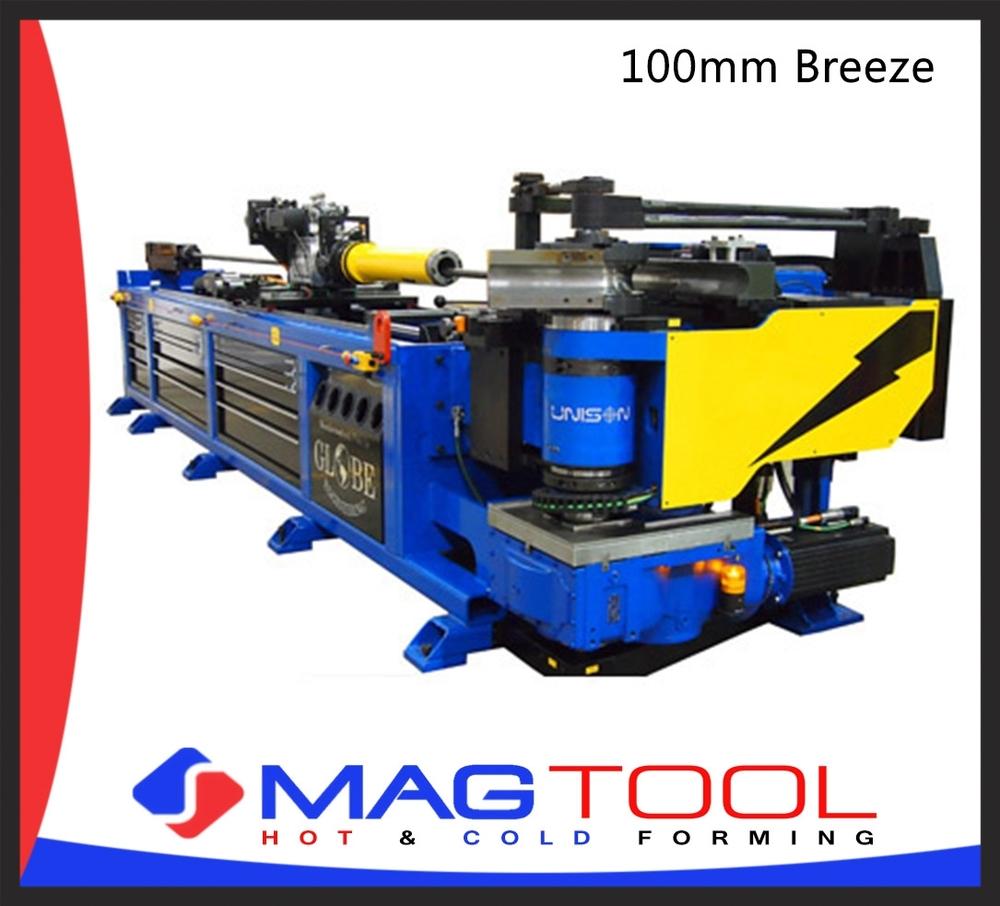 4 Inch (100mm) Breeze