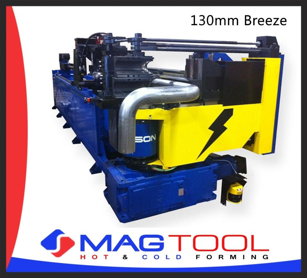 5 Inch (130mm) Breeze