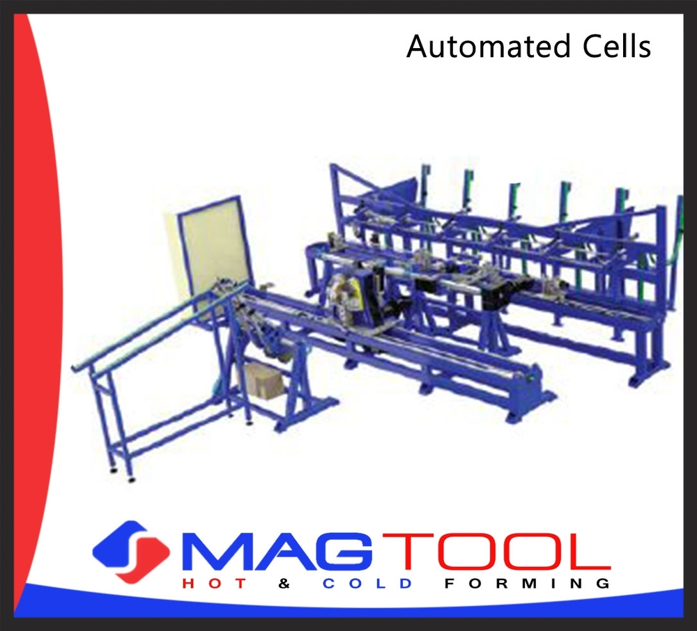 Automated Cells