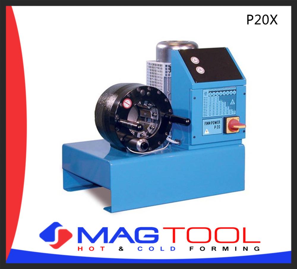 P20x Finn Power Lillbacka Mag Tool Specialty