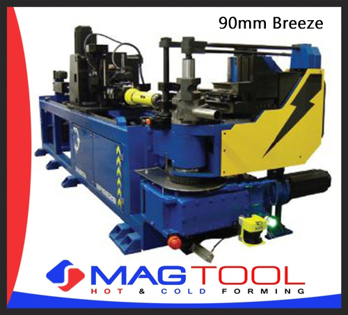 3.5 Inch (90mm) Breeze