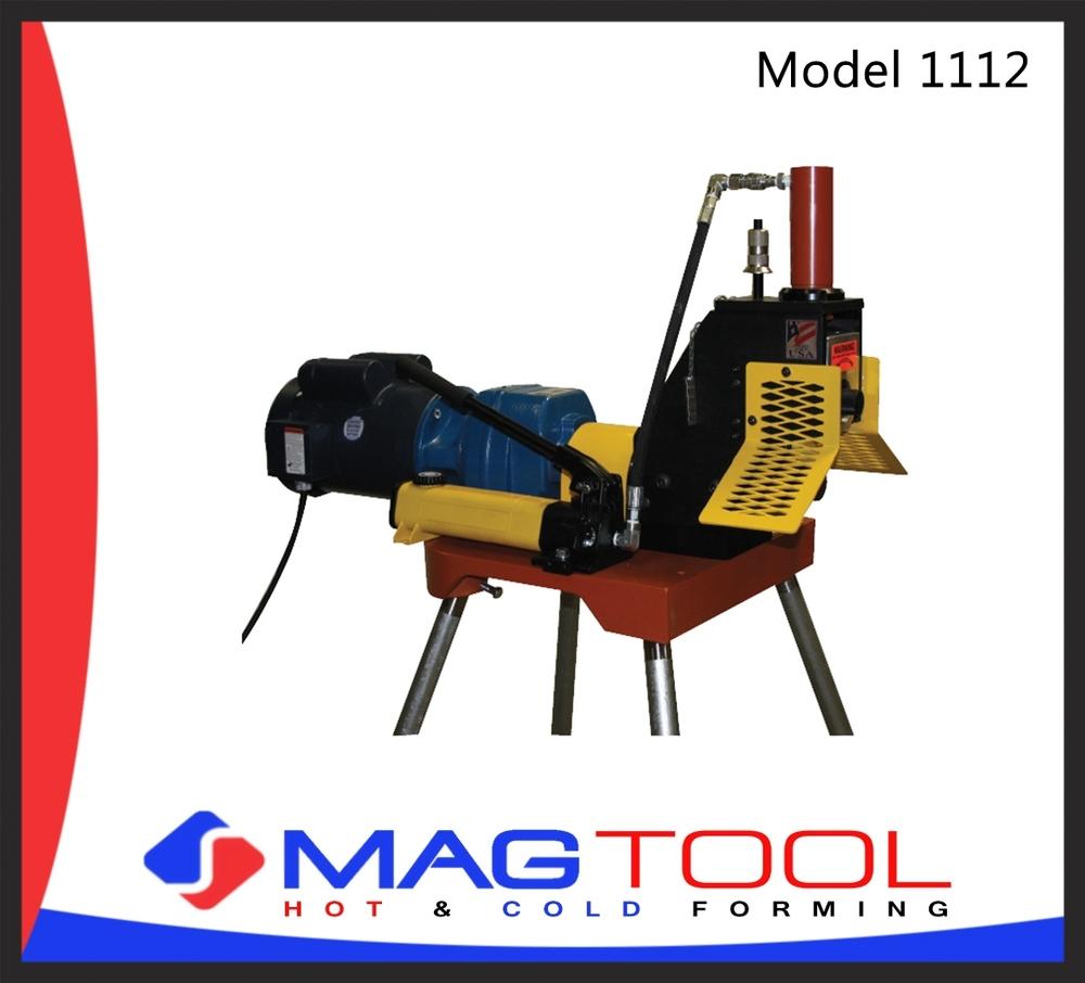 PACE MACHINERY 1112