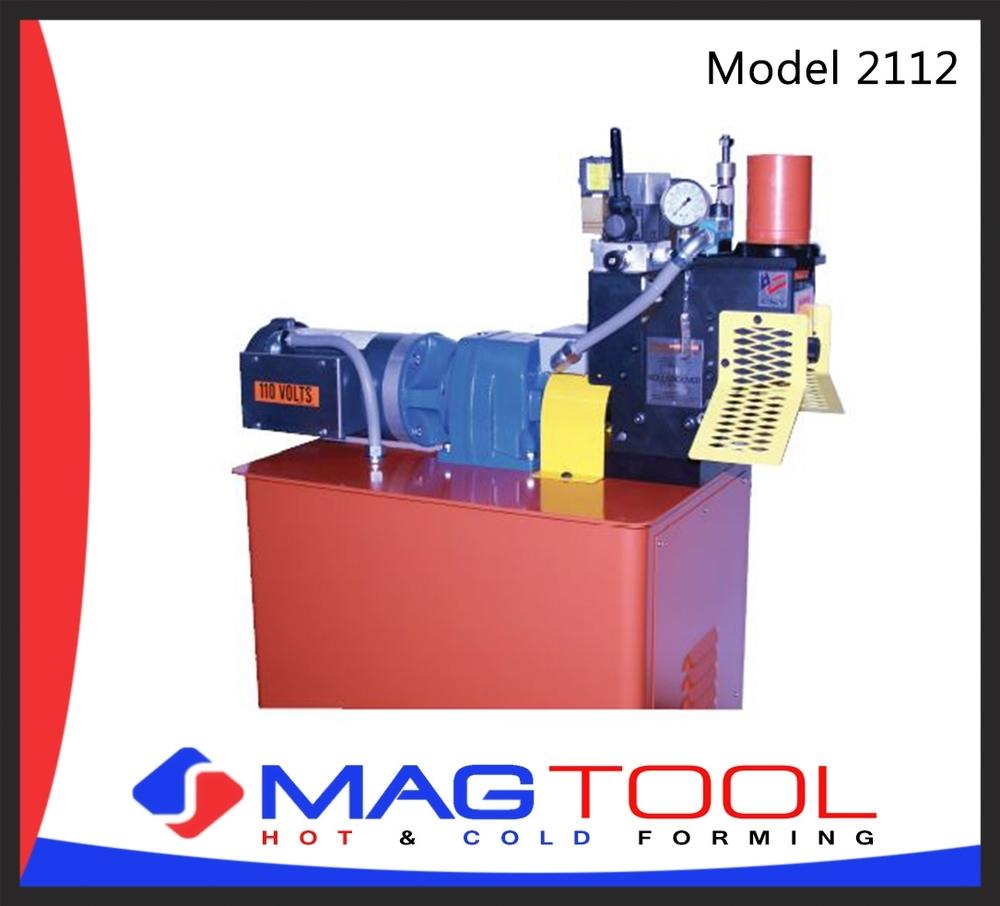 PACE MACHINERY 2112