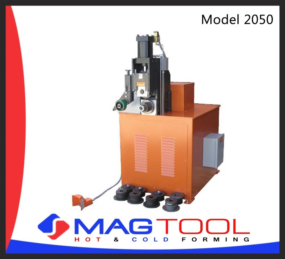 PACE MACHINERY 2050
