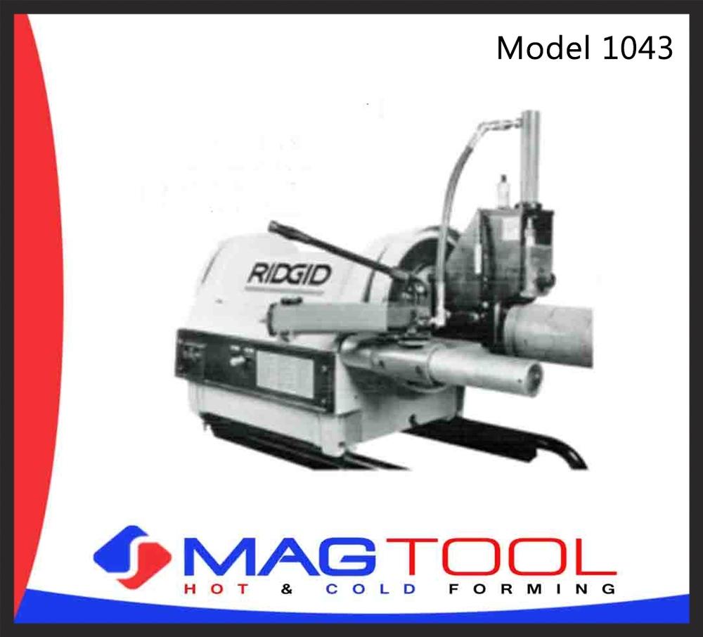 PACE MACHINERY 1043
