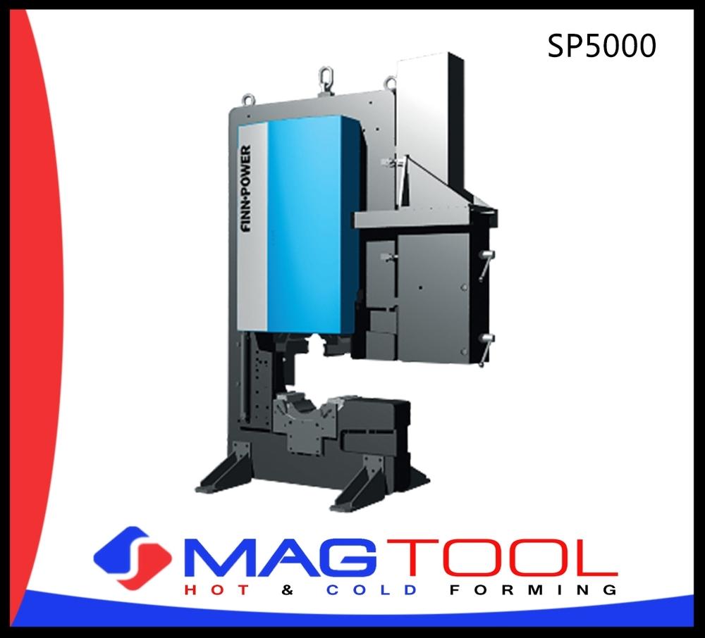 Sp5000 Finn Power Lillbacka Mag Tool Specialty