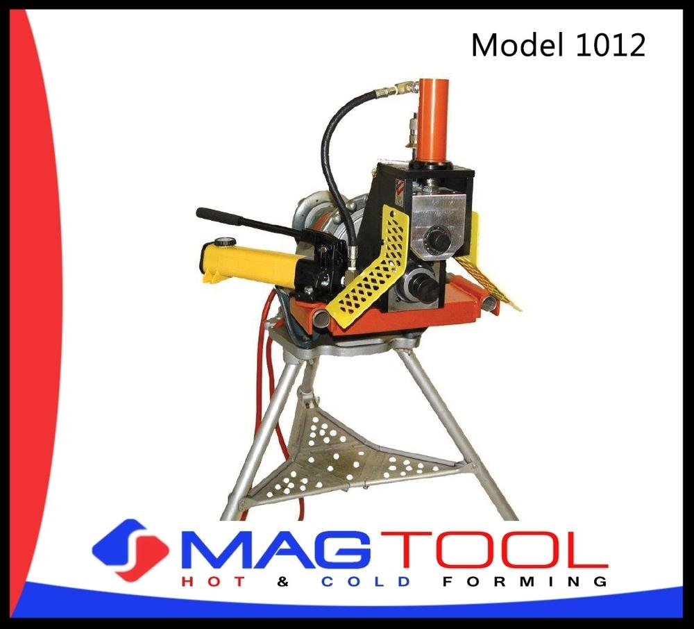 PACE MACHINERY 1012