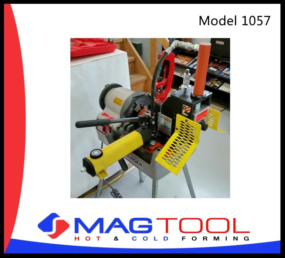 PACE MACHINERY 1057