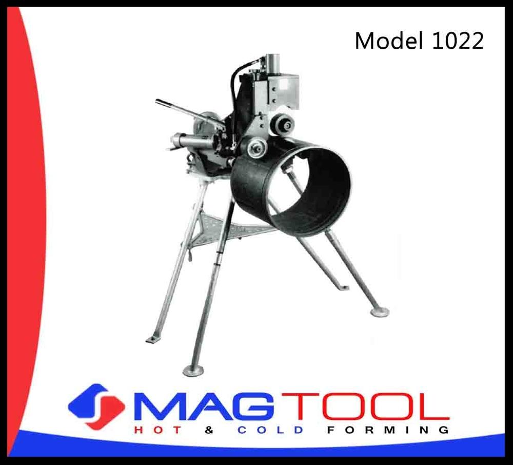 PACE MACHINERY 1022