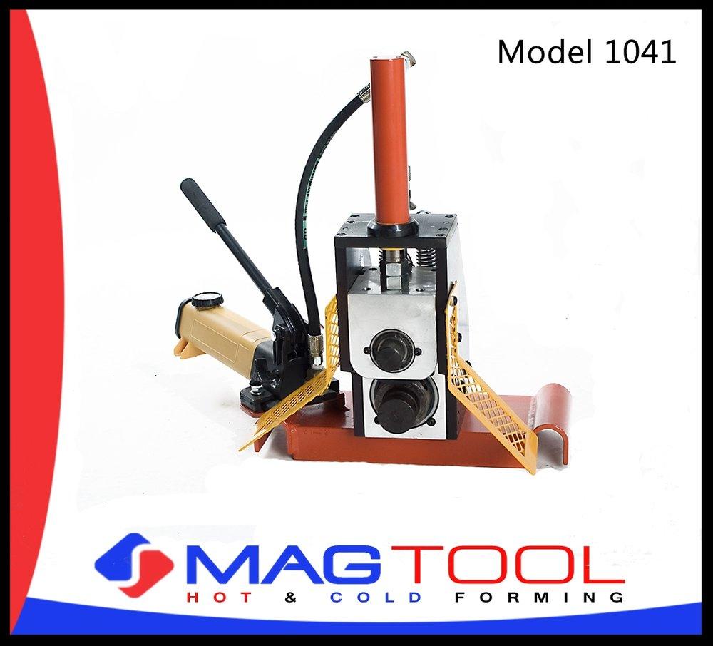 PACE MACHINERY 1041