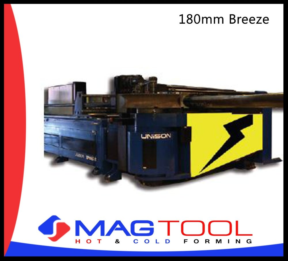 7 Inch (180mm) Breeze