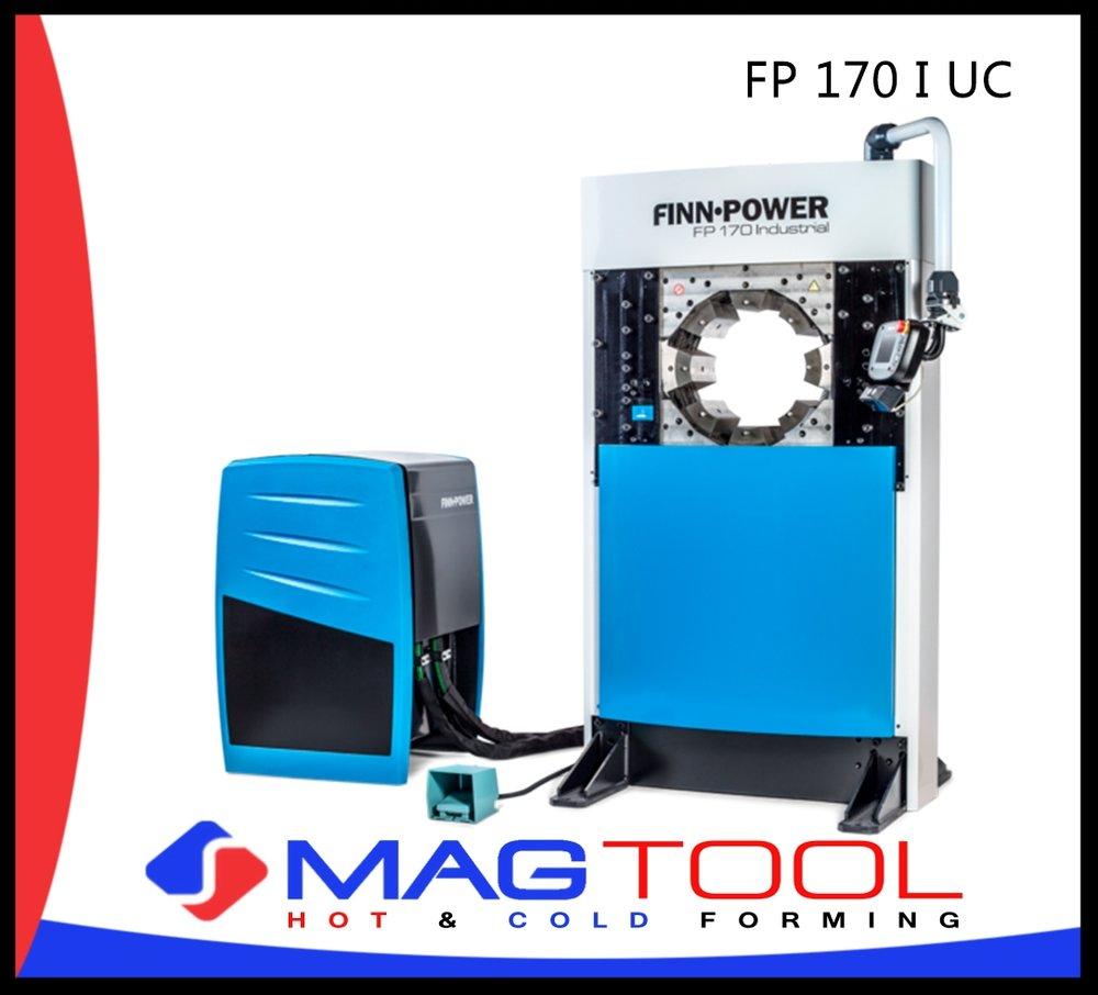 Finn-Power (Lillbacka) FP170I UC