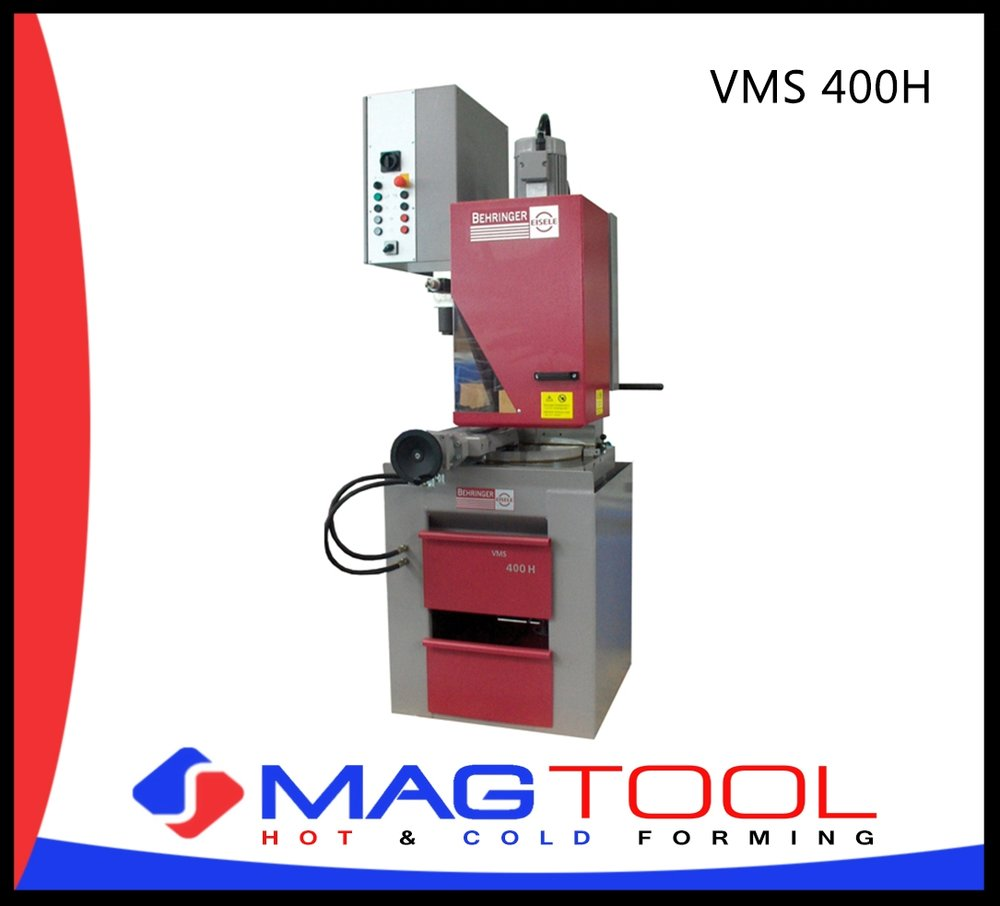 VMS 400H Remi Industries — MAG Tool - Specialty Industrial