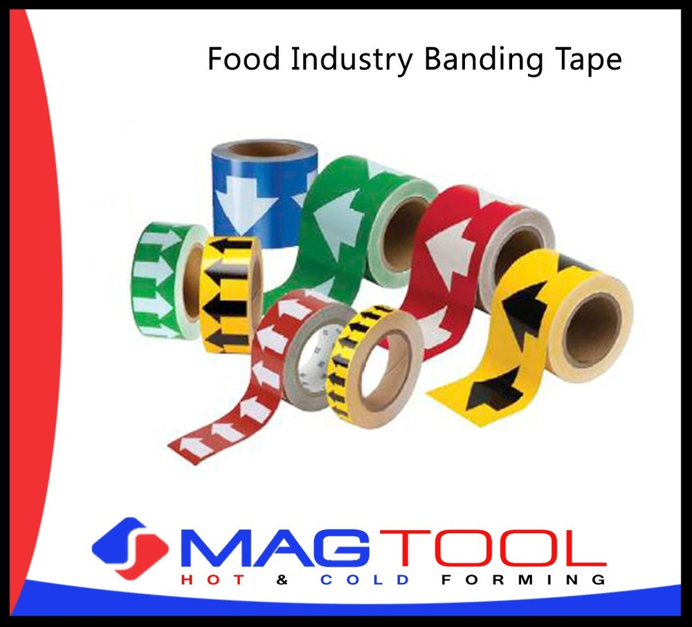 Food Industry Banding Tape.JPG