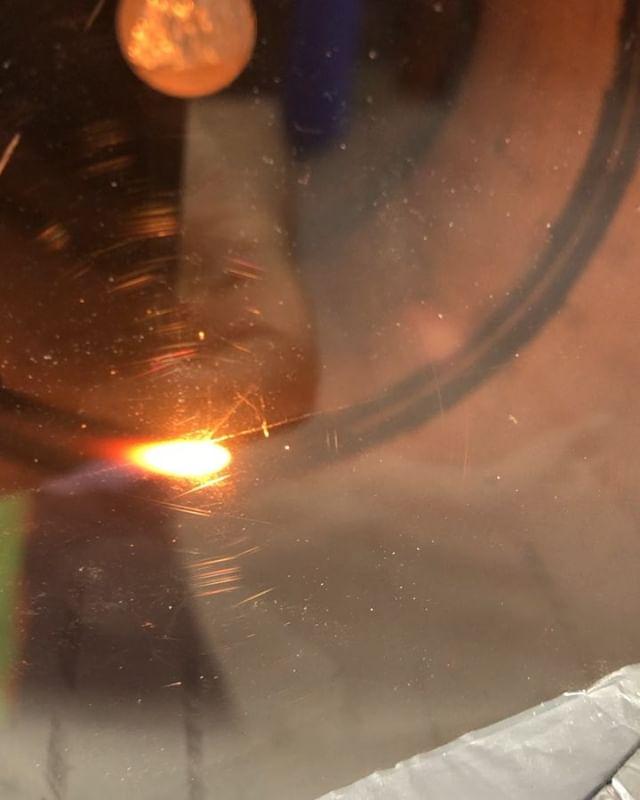 Orbital welding S/10. #polysoude #orbitalwelding #weldporn #tigwelding