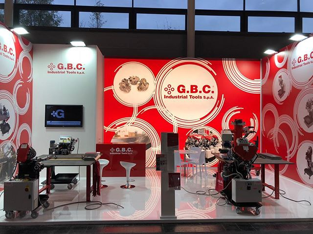 Come check out @gbc_italy at the @euroblech exhibition!!! Hall 13 - Booth A45 Live demonstrations!!! #pipebevelling #platebevelling #pipe #bevel #plate #bevel