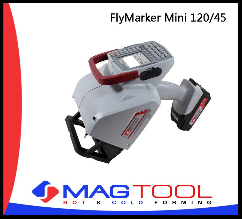 Rocklin FlyMarker Mini 120/45
