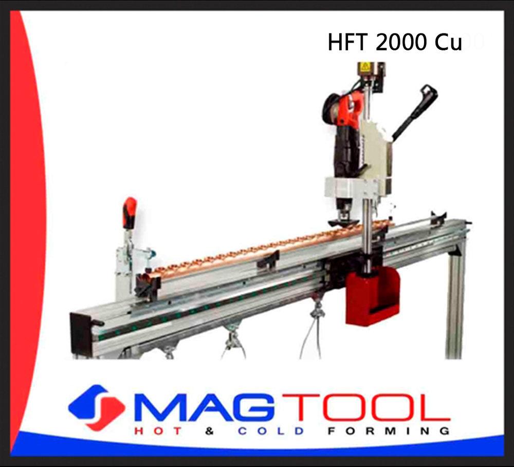 HFT 2000 Cu T-Drill