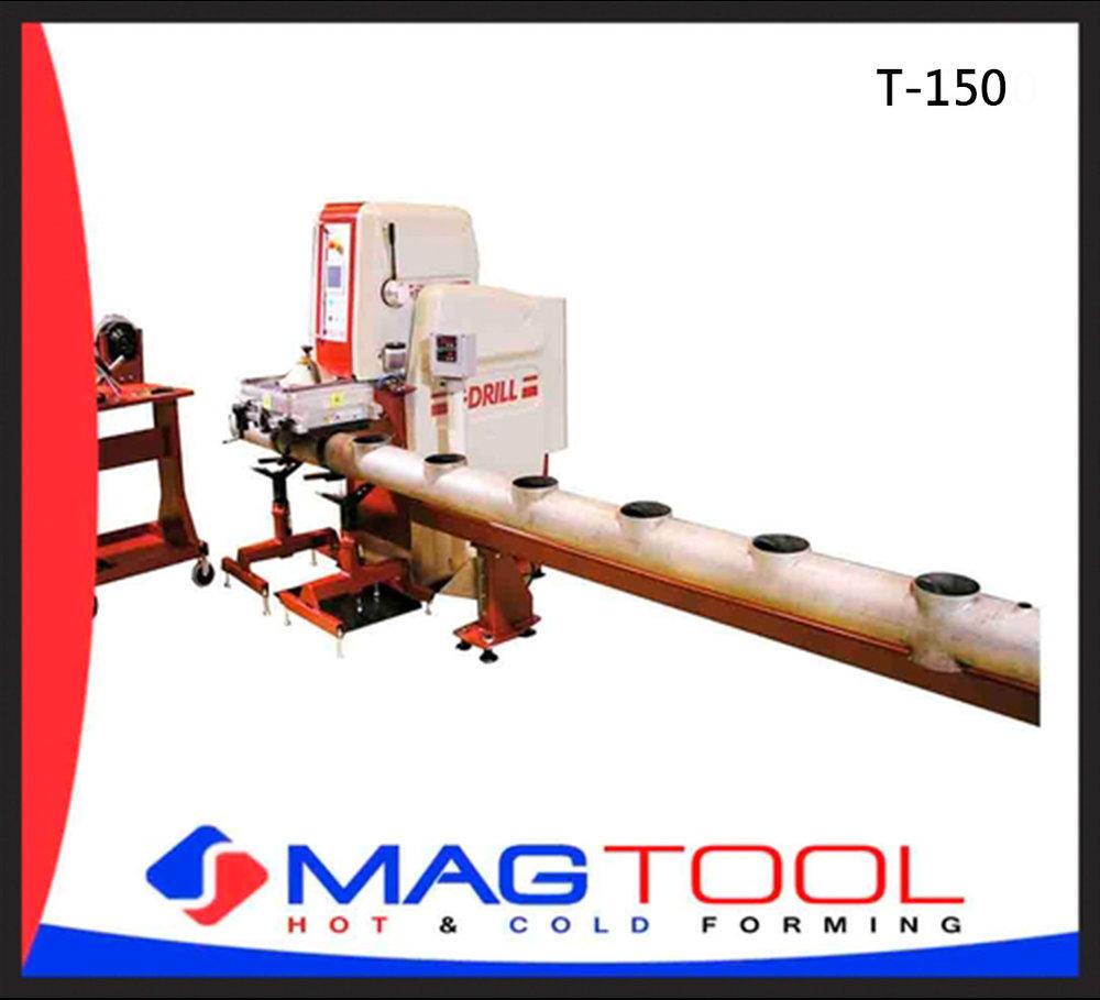 Model T-150 T-Drill