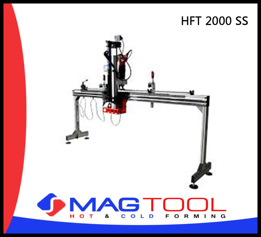HFT 2000 SS T-Drill