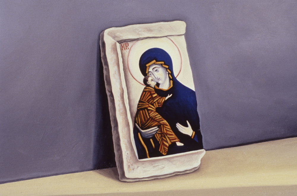 Farewell Andrei Tarkovsky - detail 001