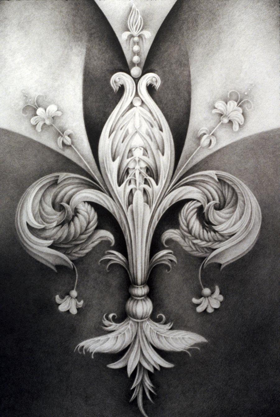 Via Purgativa - detail