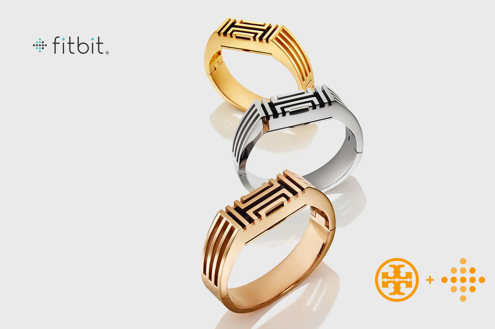 Tory Burch + Fitbit