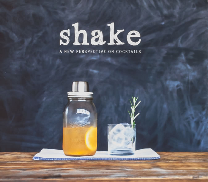 from the makers of   The Mason Shaker   by Eric Prum & Josh Williams - Brooklyn, NYC