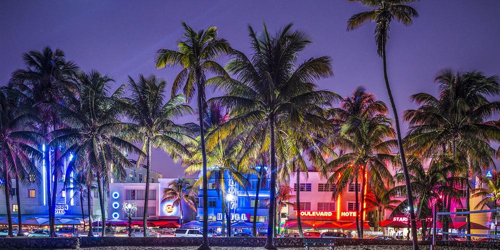 Southbeach Miami