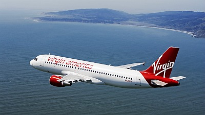 Fly Virgin America