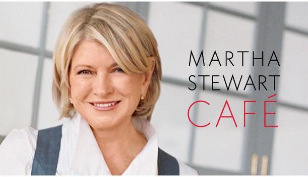 Martha Stewart Cafe™
