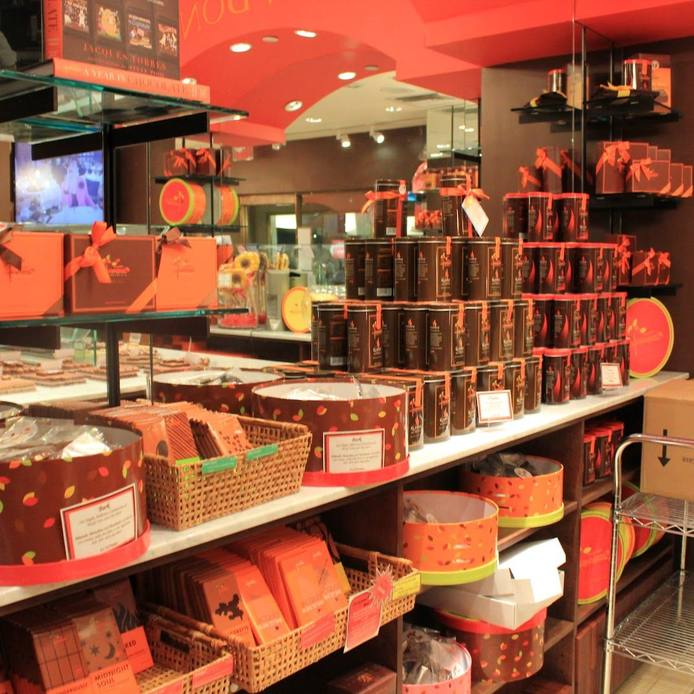Jaques Torres Chocolates