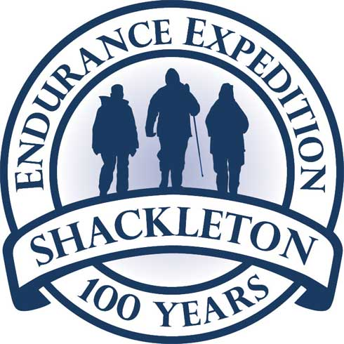 Celebrating 100 years since Earnest Shackleton and his brave team made their epic attempt to be the fist men to reach the south pole. They got with 90 miles before making the decision to turn back -  returning to England as heroes.