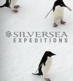 Silversea explorer to Antarctica