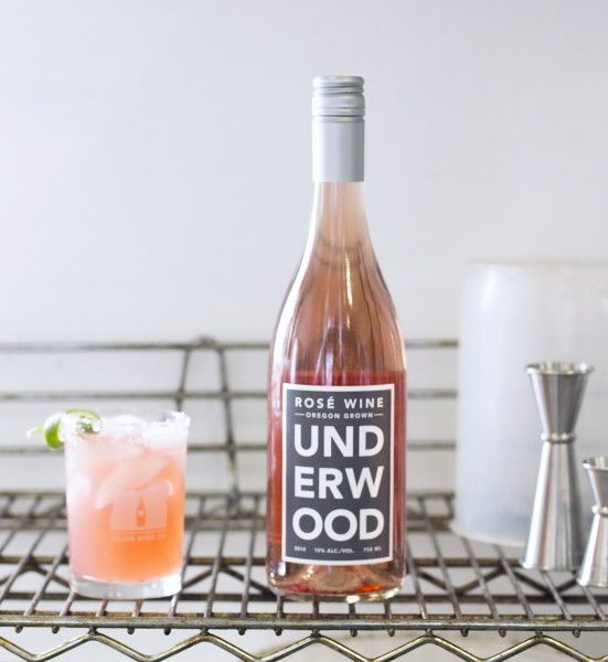rose underwood. the perfect wine for action lounging, such as poolside shindigs, outdoor music festivals, backyard BBQ's with friends