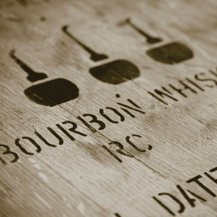 the bourbon barrel has a life beyond the bottle,  used to infuse foods with the great american bourbon flavor
