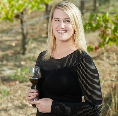 lbd Margaret Leonardi, Winemaker