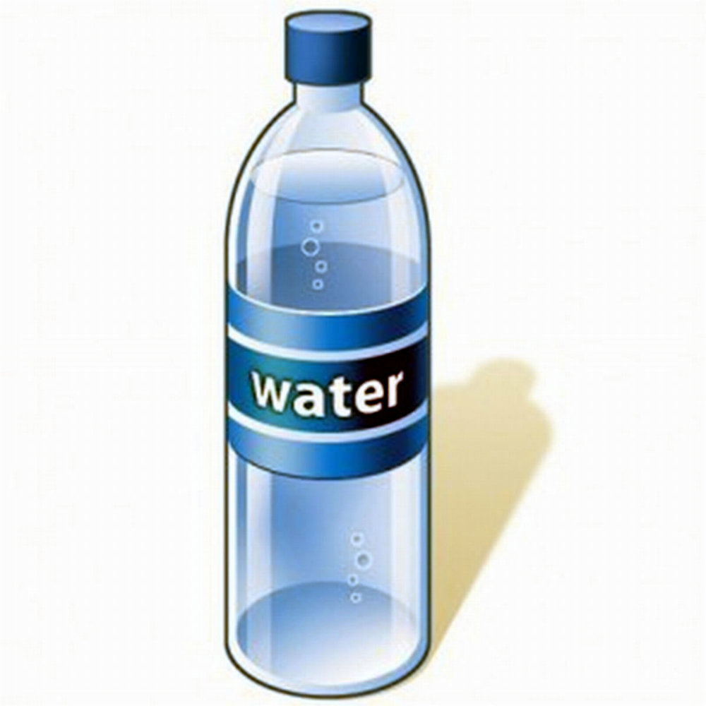 Water isnot just good for you simply we need it to live.. So drink up 4 to 5 eight oz glasses a day