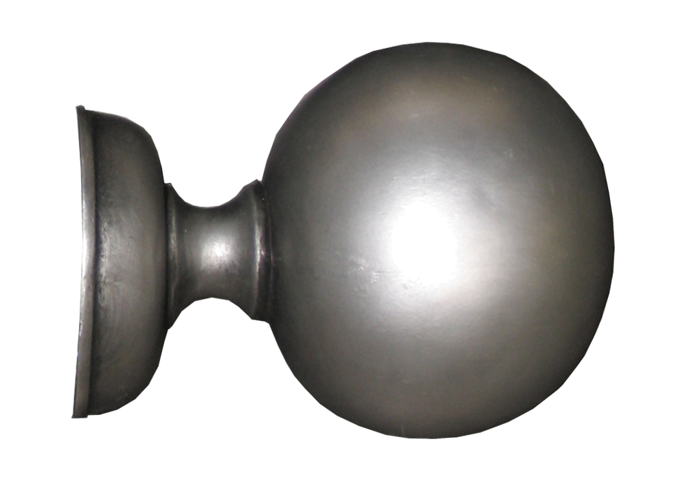 Finial Design: Sphere