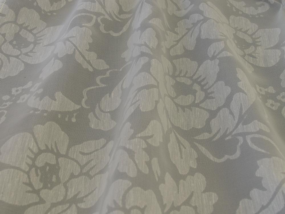 florentina sheer drapery fabric