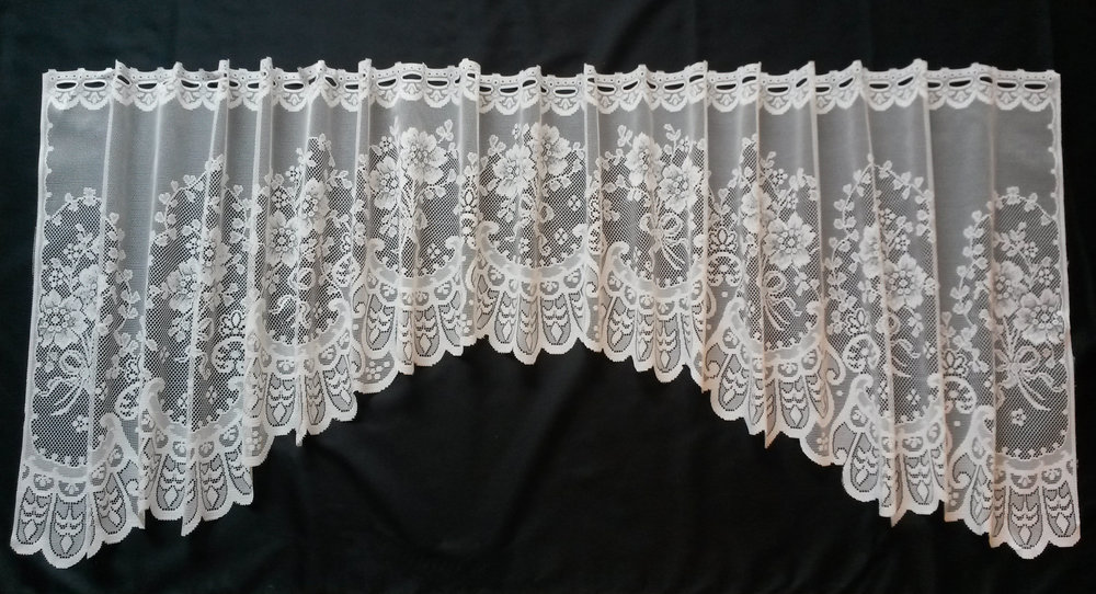 leaf yankee sturbridge valances windows for lace workshop valance
