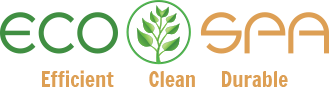Eco Spa logo